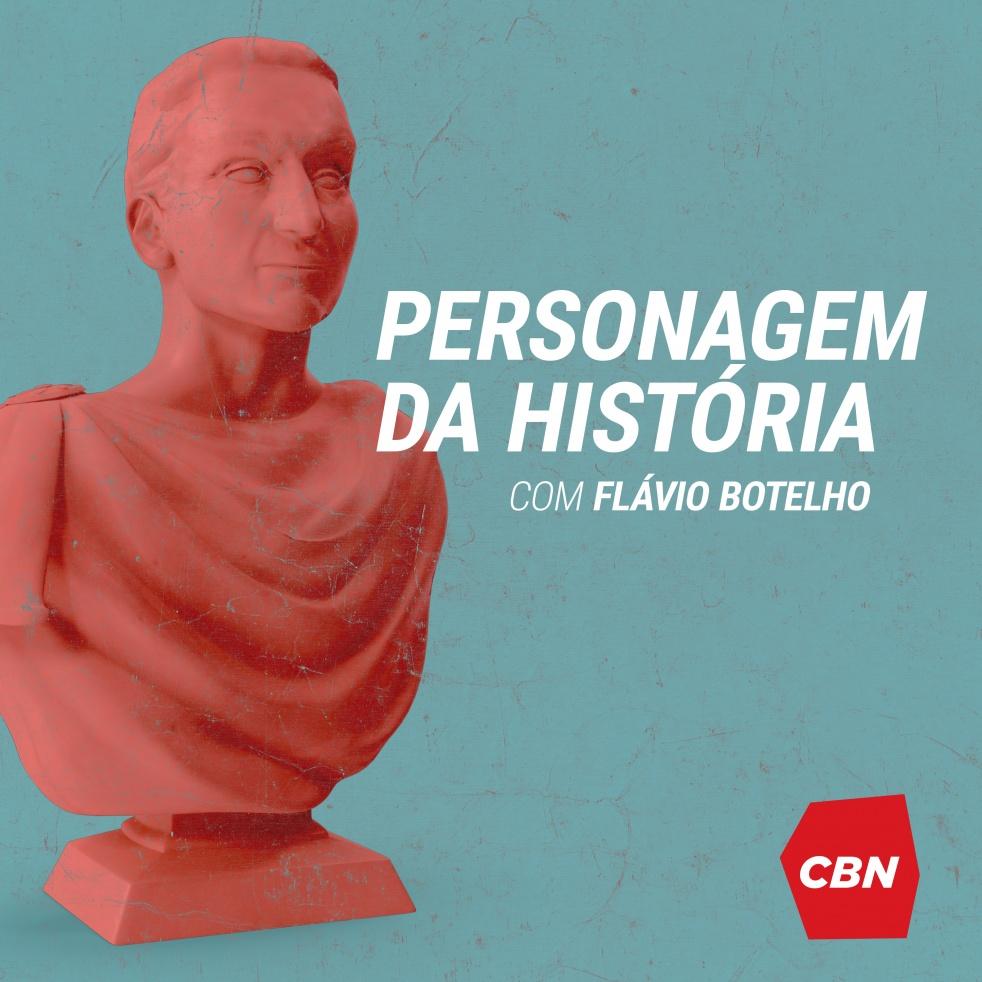 Personagem da História - immagine di copertina