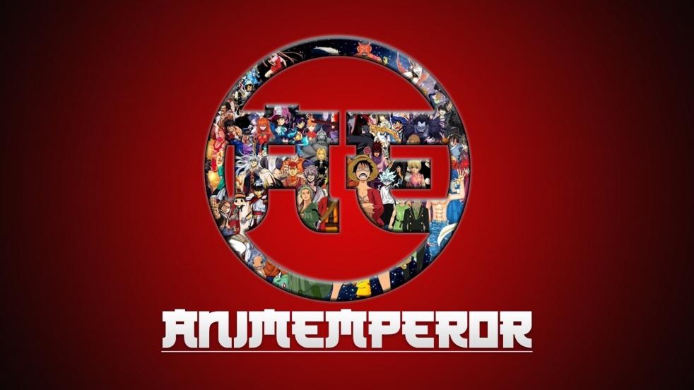 AnimEmperor - imagen de portada
