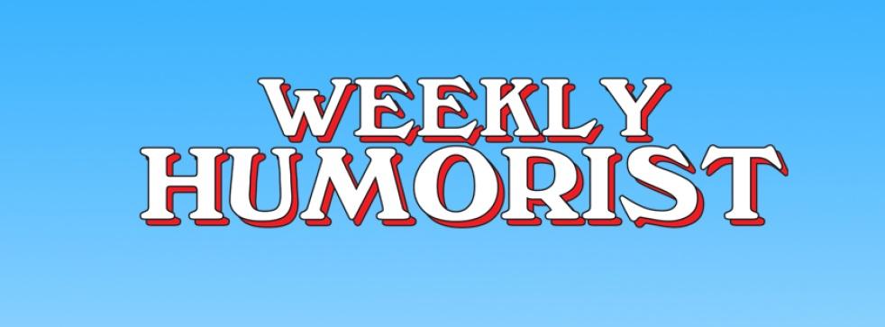 Weekly Humorist Radio - immagine di copertina dello show