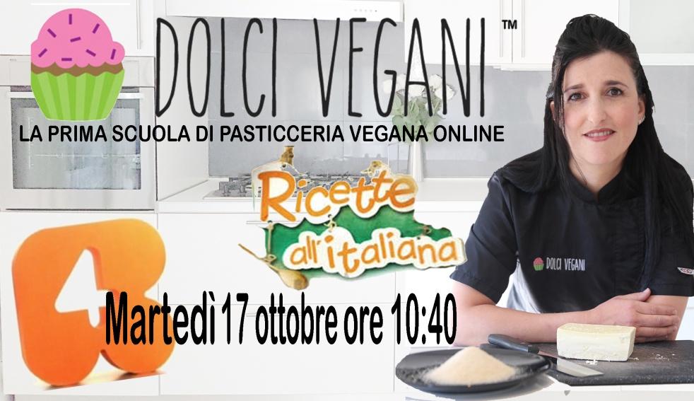 Dolci Vegani Podcast - immagine di copertina dello show