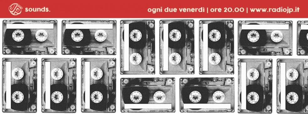Mixtape - show cover