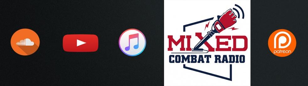 Mixed Combat Radio - Cover Image