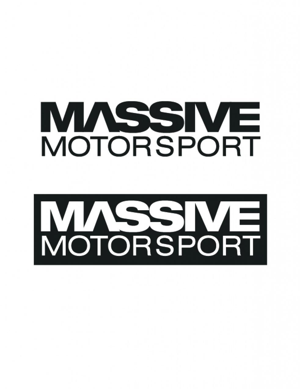 Massive Motorsport Podcast - immagine di copertina dello show