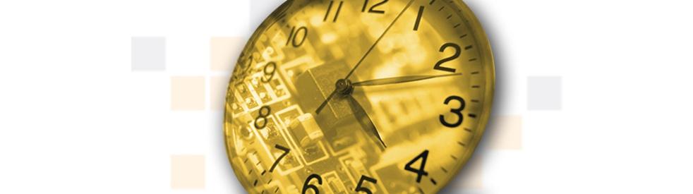 RC 1030 - Redes del Tiempo - imagen de show de portada