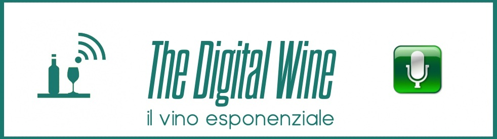 The Digital Wine - Cover Image