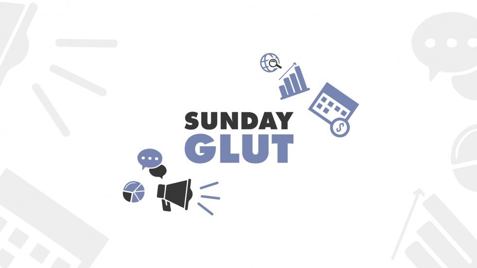 SundayGlut - immagine di copertina