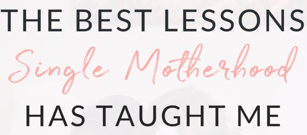 Single Mom Tribe - imagen de show de portada
