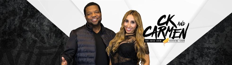 CK & Carmen On Demand - imagen de show de portada