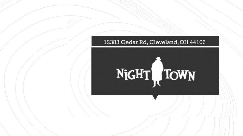 Nighttown and the Music 2018 to 2019 - show cover