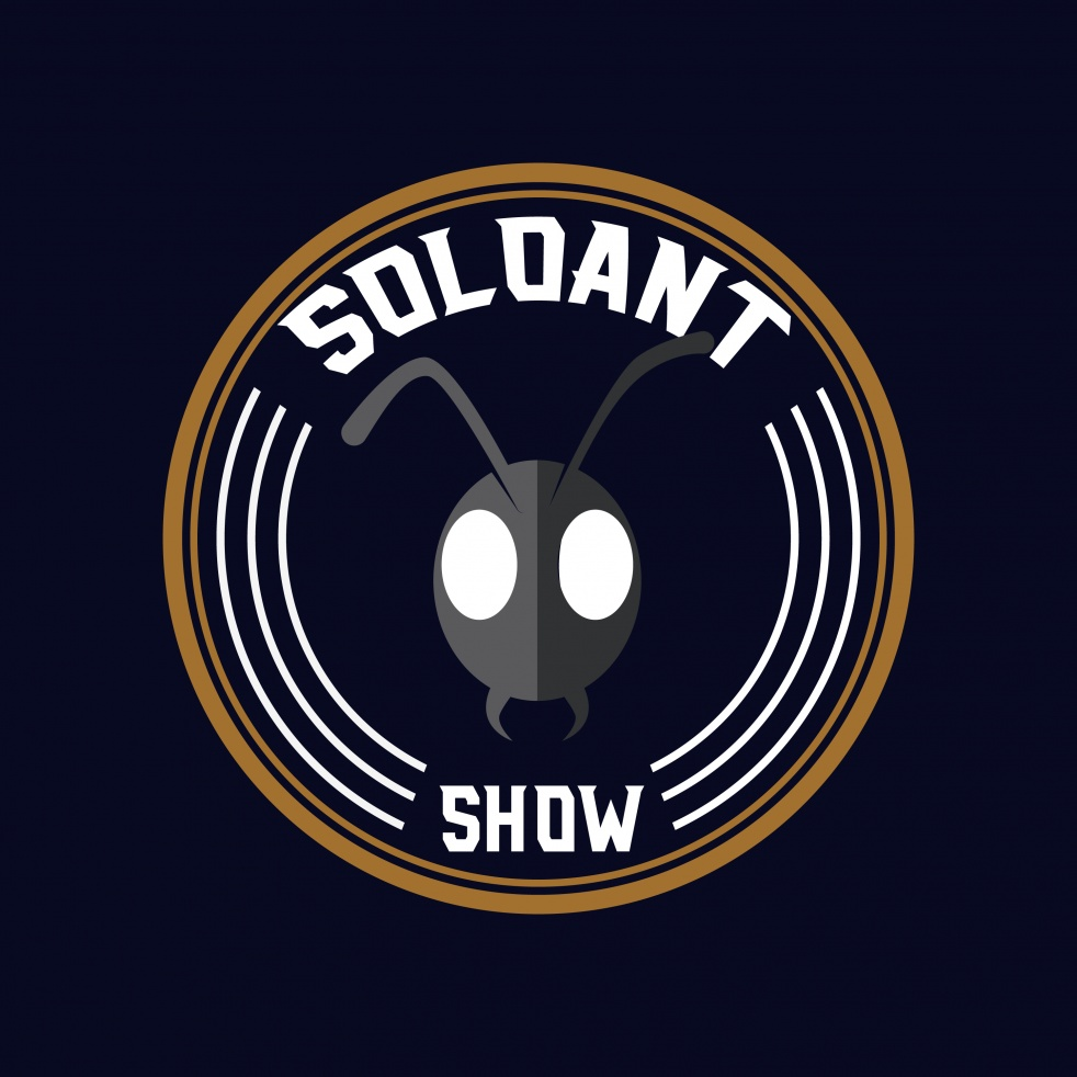 The  SoloAnt Show - Cover Image