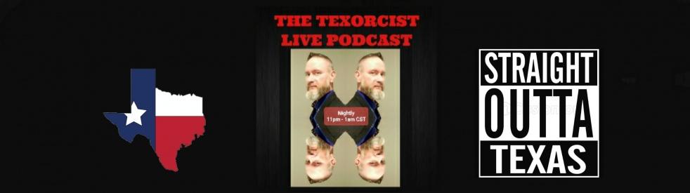 The Texorcist Live w/ Shane Moore - immagine di copertina dello show