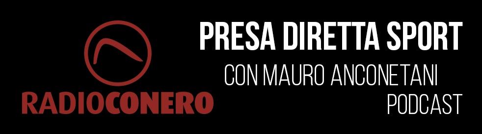Presa Diretta Sport - imagen de show de portada