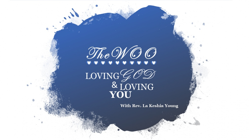 The Woo Loving God & Loving You - show cover