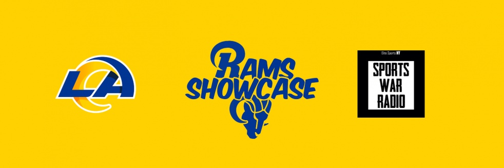 Rams Showcase - Cover Image
