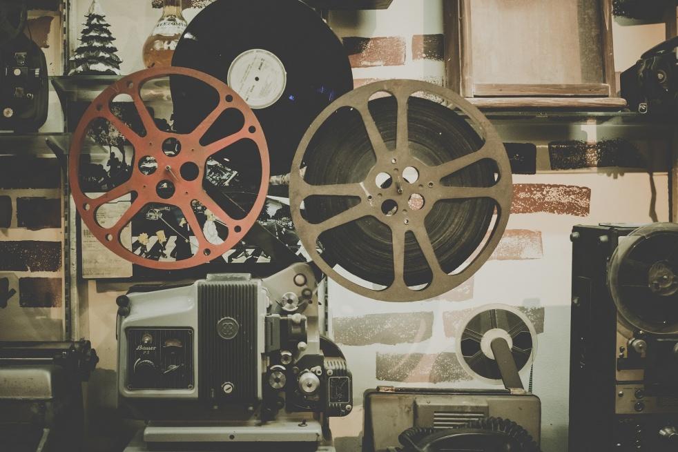 Groucho - imagen de show de portada