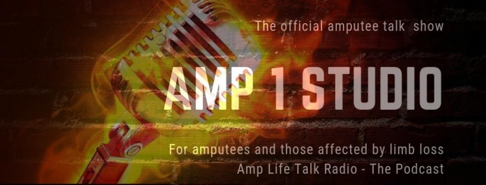 Amp 1 Studios - Cover Image