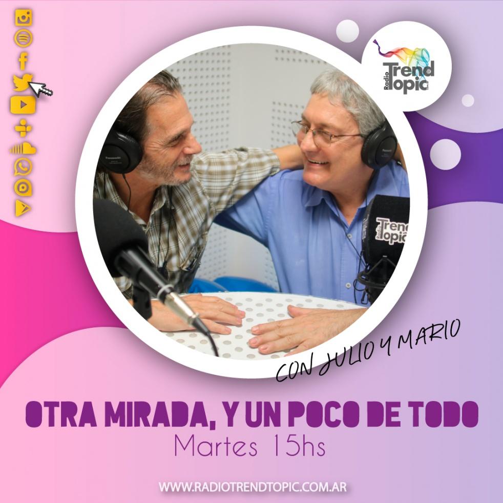 Otra Mirada Y Un Poco De Todo - RTT - imagen de show de portada