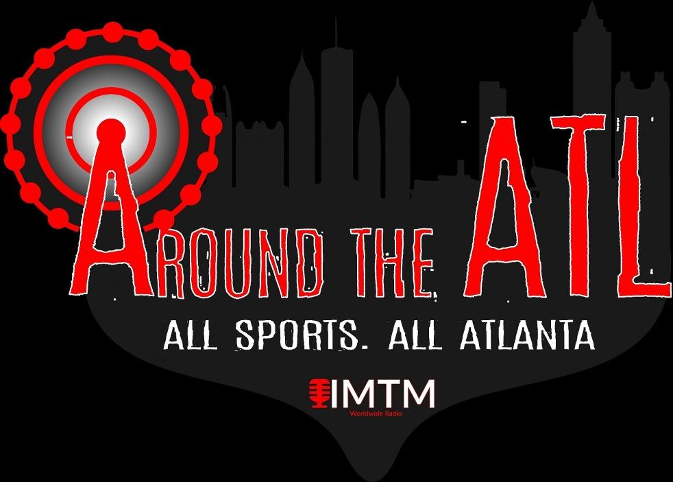 Around The ATL - show cover