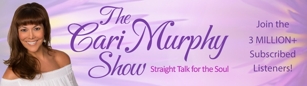 The Cari Murphy Show - Cover Image