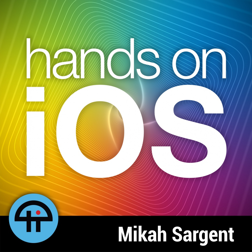 Hands-On iOS - Cover Image