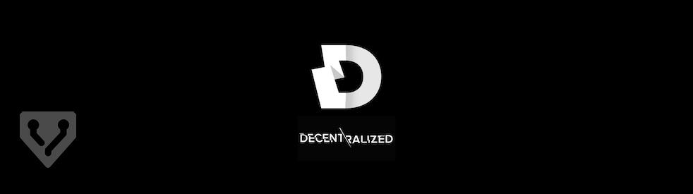 Decentralized Radio: The DCTV Podcast - immagine di copertina