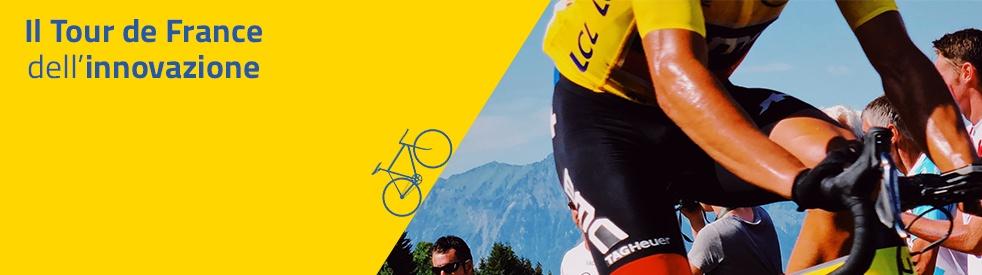 Tour de France dell'Innovazione - imagen de show de portada