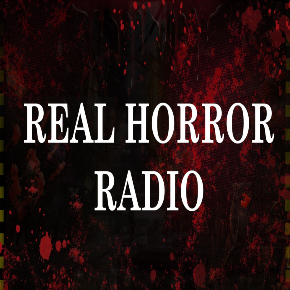 Real Horror Radio - imagen de portada