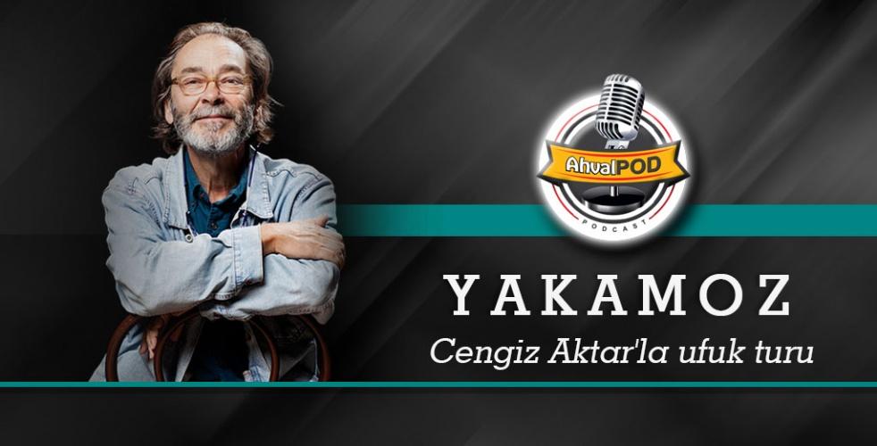 Yakamoz - show cover