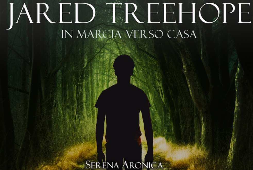 Jared Treehope. In marcia verso casa - show cover
