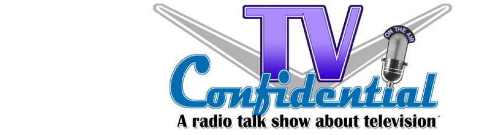 TV Confidential - show cover