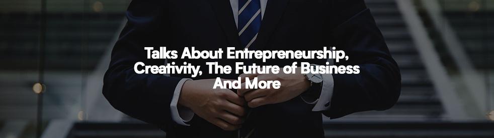 Level Up! Your Business, Life & Mind - immagine di copertina dello show