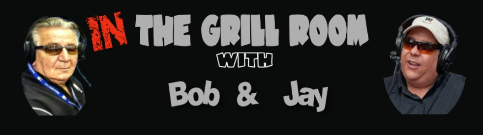 IN The Grill Room with Bob and Jay - imagen de show de portada