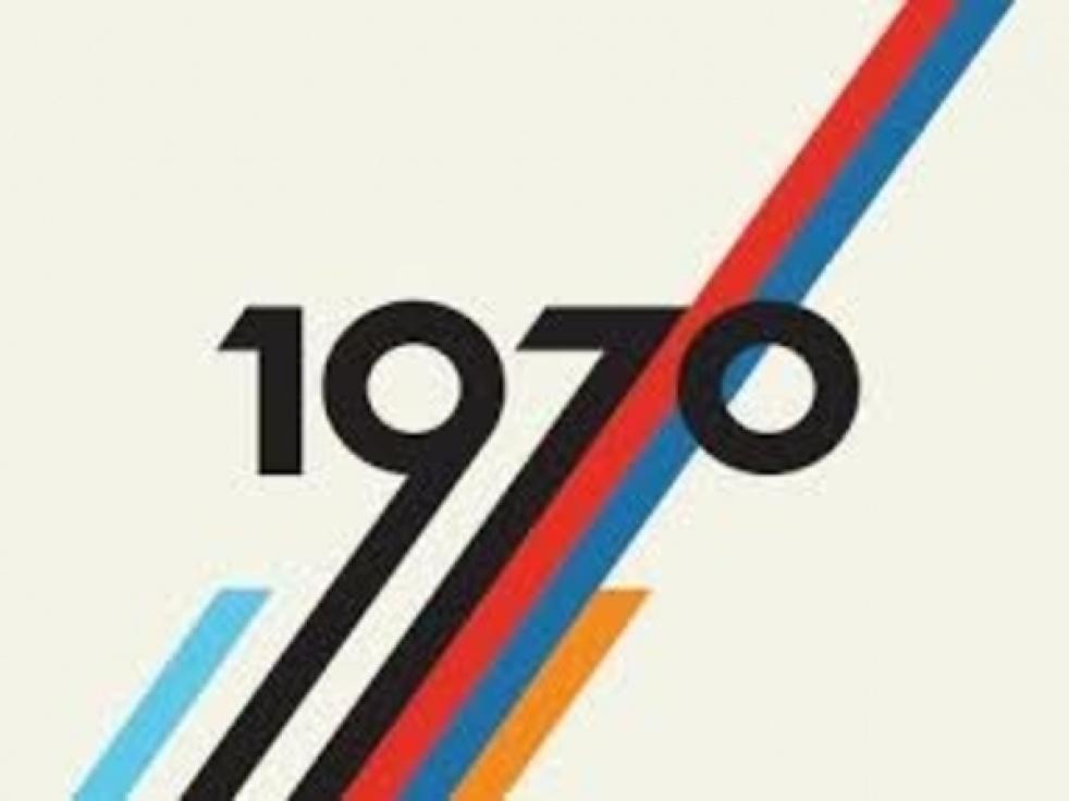 i mitici anni 70 - imagen de portada