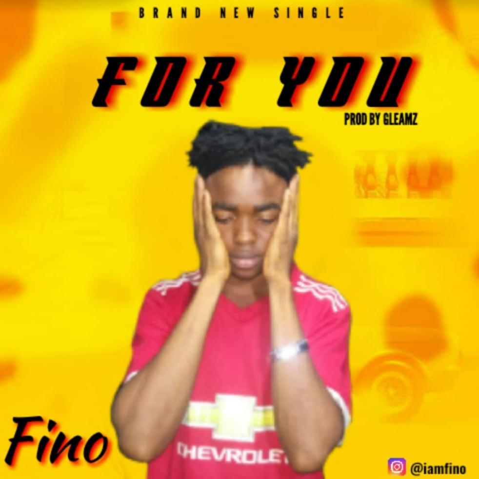 FINO - show cover