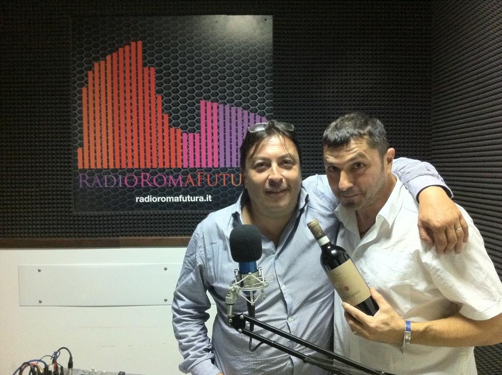 Radio Operbacco - immagine di copertina dello show