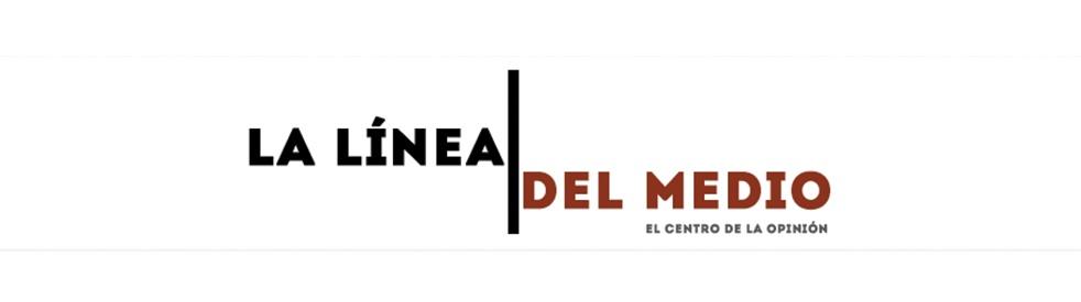 La Línea Del Medio - show cover