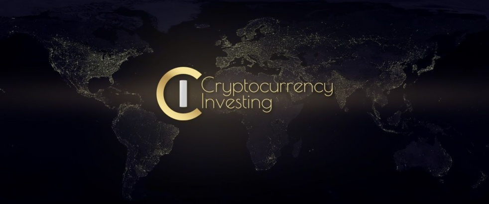 The Cryptocurrency Investing Podcast - show cover