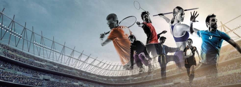 Sportcast - imagen de show de portada