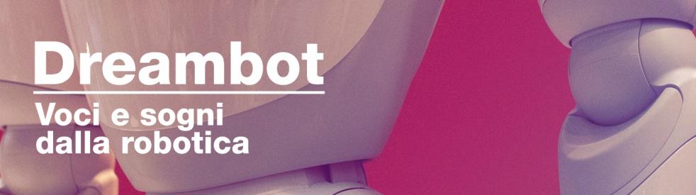 Dreambot. Voci e sogni dalla robotica - Cover Image