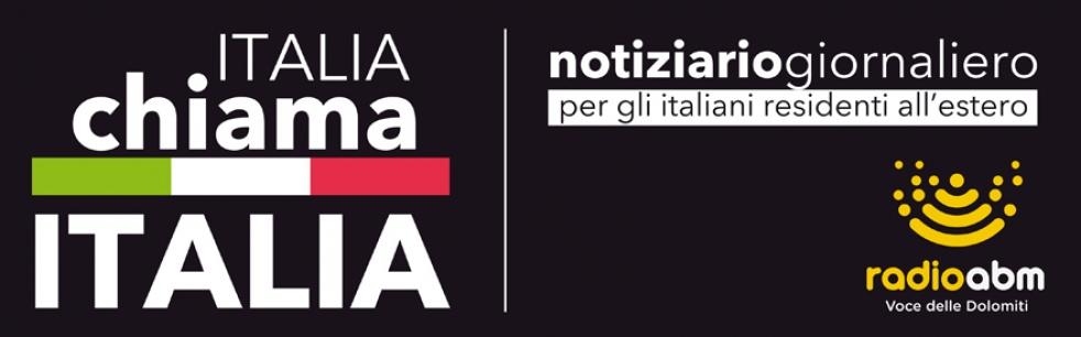 Italia chiama Italia - immagine di copertina dello show