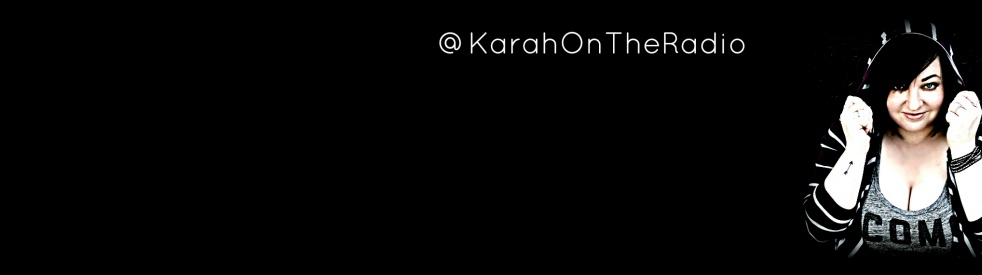 Karah On The Radio - imagen de portada