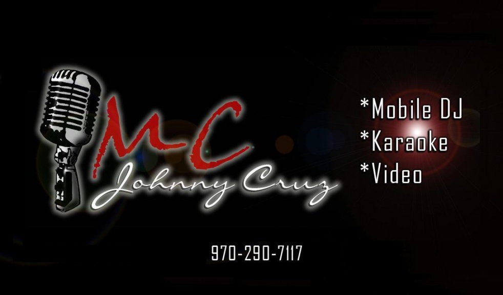 M.C. Johnny Cruz Mobile DJ Radio - show cover