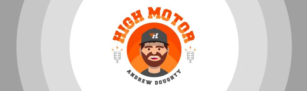 High Motor - immagine di copertina dello show