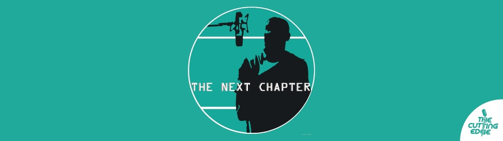 THE NEXT CHAPTER - Cover Image