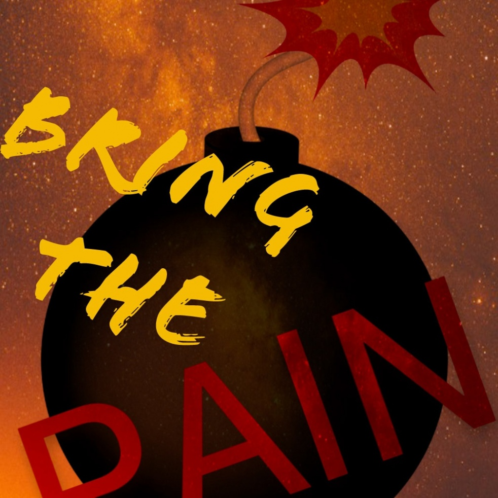 Bring The PAIN! - Cover Image