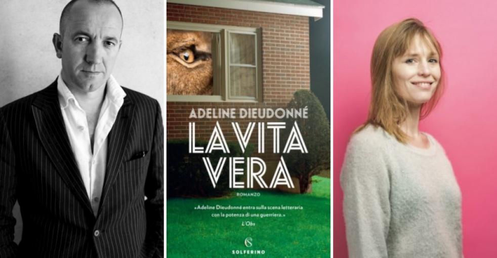 Il Premio Goncourt/La scelta dell'Italia - imagen de show de portada