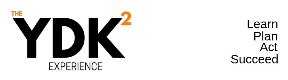The YDK Experience - immagine di copertina
