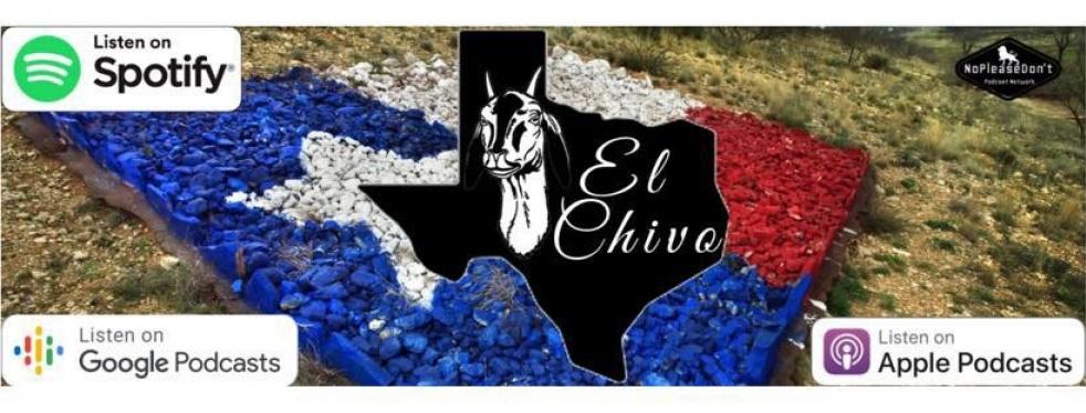 El Chivo - imagen de show de portada
