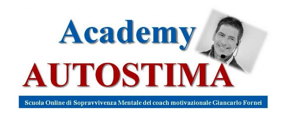 Academy Autostima - Cover Image