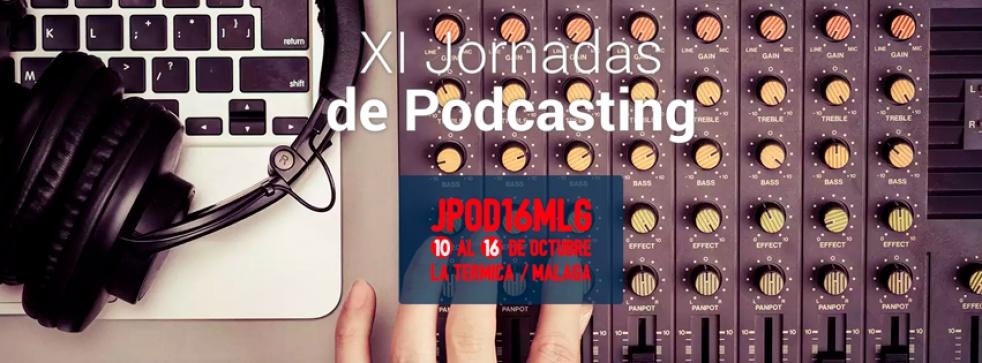 3. Debates en JPOD16 - show cover